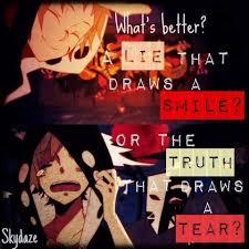 anime quotes pt 4 anime amino