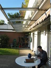 balkon vordach vordach foto galerie glasvordach ch