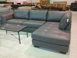 Leather Trend Sofa Furniture Leather Sectional Sleeper Sofa Amazing Charcoal