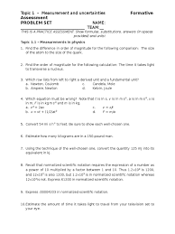 150 Feet In M Topic 1 Problem Set 2016 Significant Figures Euclidean Vector