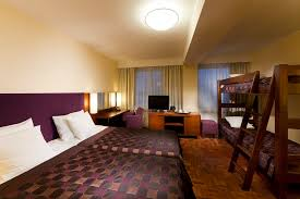 Chic Hotels With Family Rooms  Best Family Hotels In Amsterdam - Hotel with family room