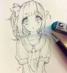 best 25 anime sketch ideas on pinterest manga drawing