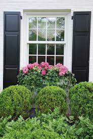 85 best hooks u0026 lattice window boxes images on pinterest window