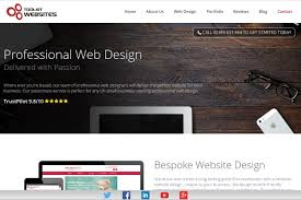 Web Design Home Based Business by Professional Business Website Designers Uk Prices From 395