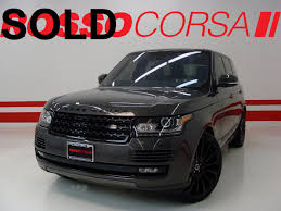 custom 2016 land rover rosso corsa gallery cars inventory