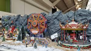 Christmas Village Sets Lemax Christmas Decorations Rainforest Islands Ferry