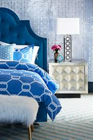 Blue And White Bedroom Wallpaper Best 25 Wallpaper Design For Bedroom Ideas On Pinterest Wall