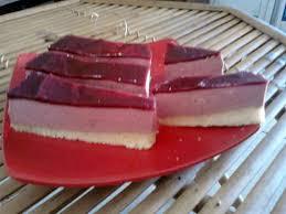 foodies recette cuisine recette de mousse de fruit