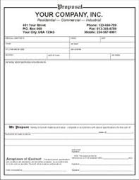 Free Estimates Forms by Printable Blank Bid Forms Printable Quote Template