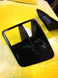camaro accessories 2013 5 camaro ss 2010 2013 t4 front bumper ports modern auto