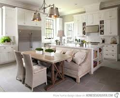 kitchen table or island impressive eat in kitchen ideas cool eat in kitchen tables on eat