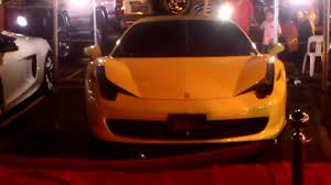 manila motoring your source for carshow in the philippines 2013 manny v pangilinan celebrity