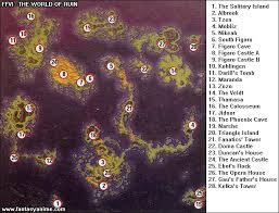 map of vi 6 maps