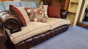 Chesterfield Sofa Cushions Upholstered Chesterfield Sofa Cushions Www Energywarden Net