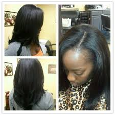 partial sew in hairstyles for synthetic hair best 25 partial sew in ideas on pinterest short hair sew in
