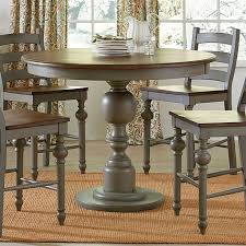 counter height gathering table gathering height table and chairs relaxing life