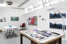 Photo Studio Summer Studio 2017 Banff Centre