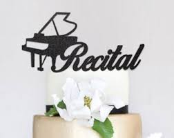 piano cake topper piano cake topper etsy