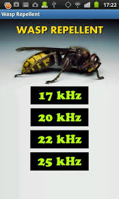 Bee Deterrent For Patio Wasp Repellent Prank Android Apps On Google Play