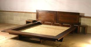 bed designs plans floating bed collection of really cool floating bed designs floating