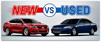 new used cars advantages of new and used cars at autowise buying servicecapital