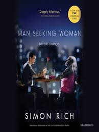 Seeking Book Simon Rich Simon Rich Overdrive Rakuten Overdrive Ebooks Audiobooks And