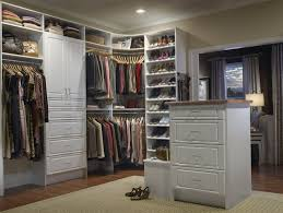 Closet Organizers Ideas How To Organize A Walk In Closet With Photos U2014 The Decoras