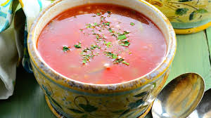 weight watchers 0 point garden vegetable soup recipe genius kitchen
