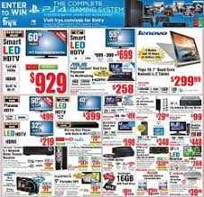 black friday tablet fry u0027s early black friday deals hdtvs and yoga tablet sale
