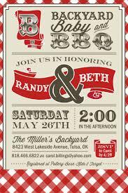 bbq baby shower invitations lilbibby com