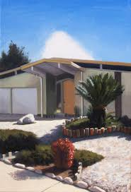 eichlers a modern vision new paintings by danny heller