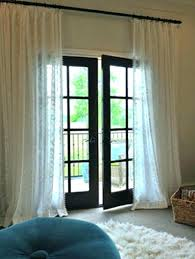 patio door blackout curtains u2013 sewing patterns