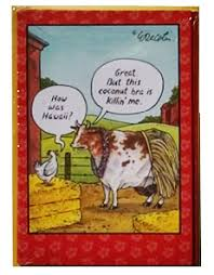 cow cards