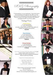 graduation packages graduation