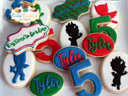 pj mask cookie creations gabby pj mask pj