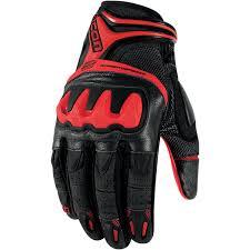 fox motocross gloves icon overlord resistance gloves jafrum
