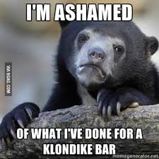 What Would You Do Meme - what would you do for a klondike bar 9gag