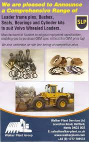 volvo walker plant news page 2