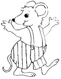 imagenes de ratones faciles para dibujar dibujos ratones para colorear az dibujos para colorear