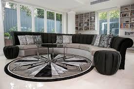living room unique art deco ideas for interior decor plus arafen bespoke curved sofa modern art deco timeless interior designer decorating ideas for small spaces