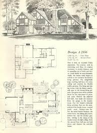 vintage house plans 2356 antique alter ego