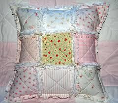 zeedlebeez vintage sheets rag quilt
