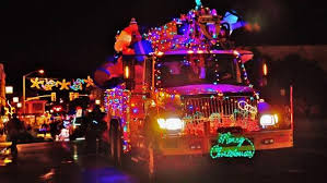 When Is The Parade Of Lights The Daily Astorian