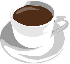 coffee cup silhouette png cup of coffee clip art clip art decoration