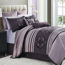 Plum Bed Set Aubergine Bedding Sets Eggplant Colored Duvet Covers Eggplant