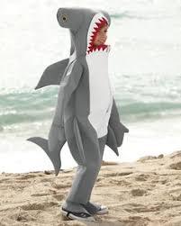 Halloween Costumes Shark Susana Ortiz Artedisfraz