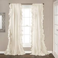 White Cotton Curtains Curtains Curtains And Drapes Kirklands