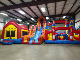 pa bounce party rentals bounce houses obstacle courses and slides