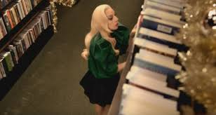 commercial lady gaga barnes and noble watch the new barnes and noble tv commercial before it airs