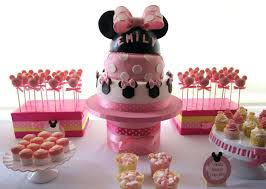 minnie mouse birthday decorations baby minnie mouse 1st birthday decorations uk best ideas on party